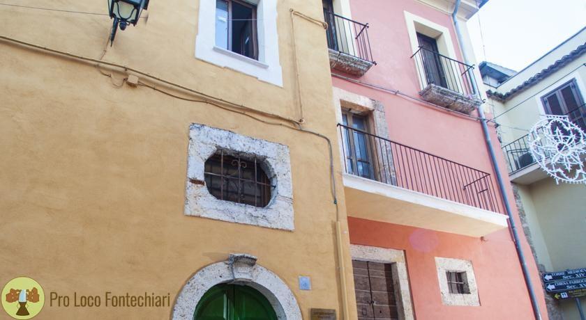 Appartamenti Visconti