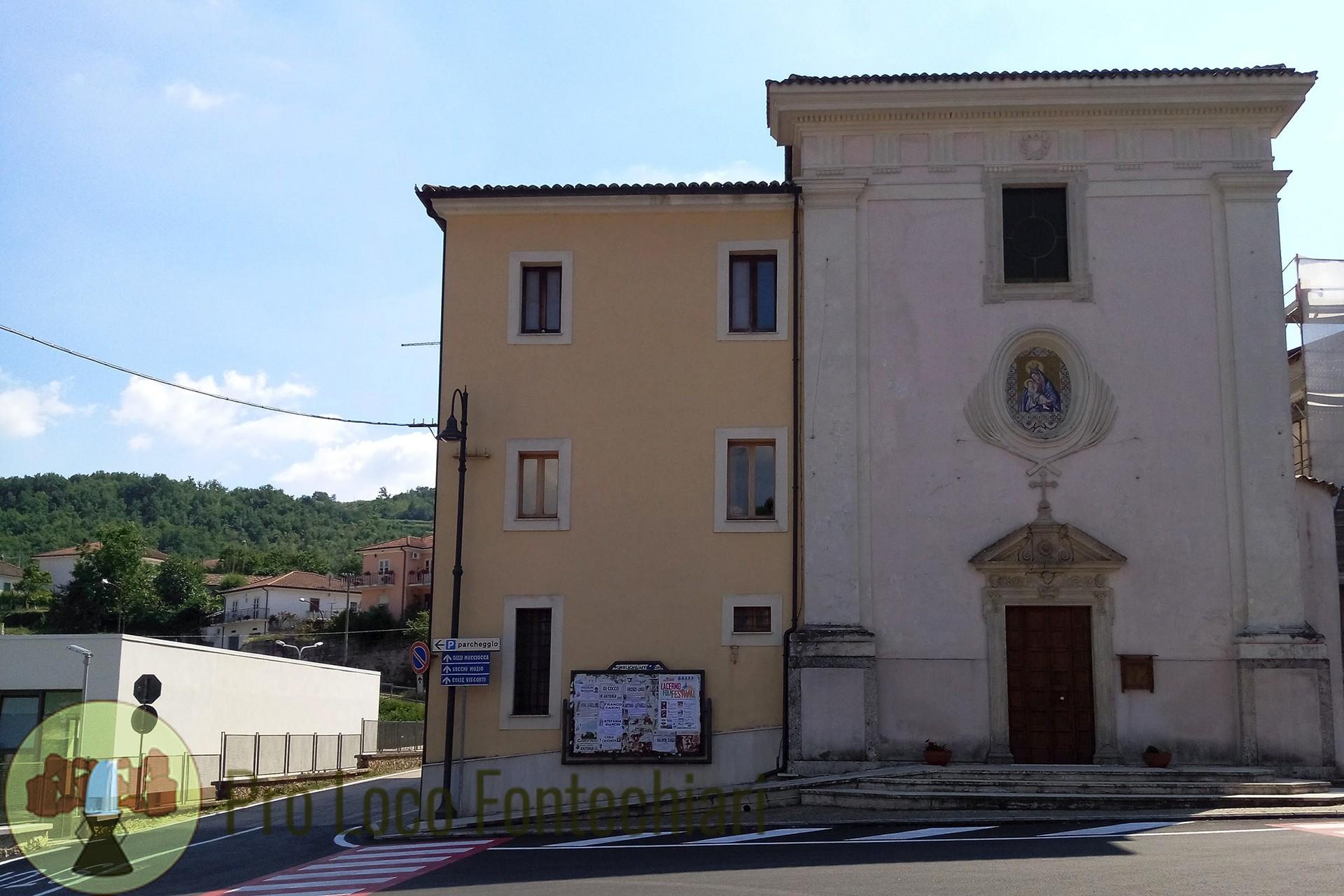 Santuario della Madonna Dei Fratelli