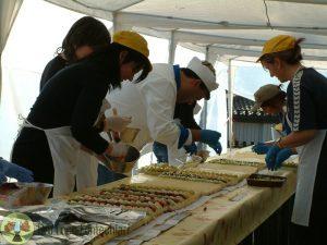 FESTA DELL'AUTUNNO 2005