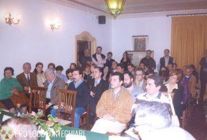 MANIFESTAZIONI VARIE ANNI 90/2000