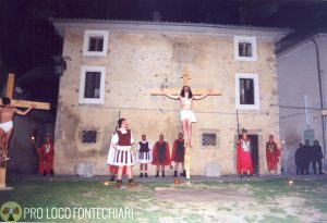 Passio Christi 2001