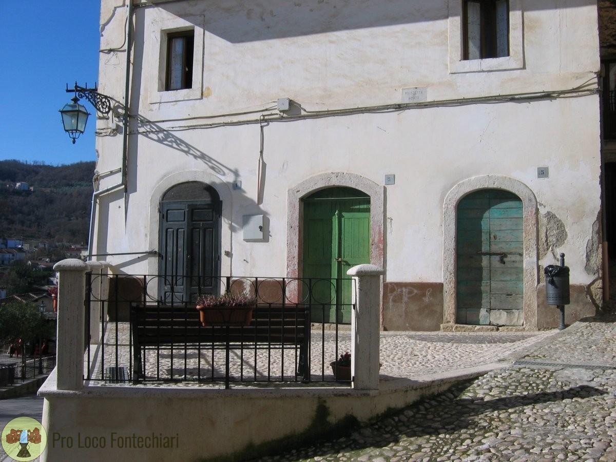 Piazzetta Porta