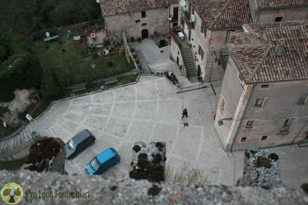 Piazza B. Panetta