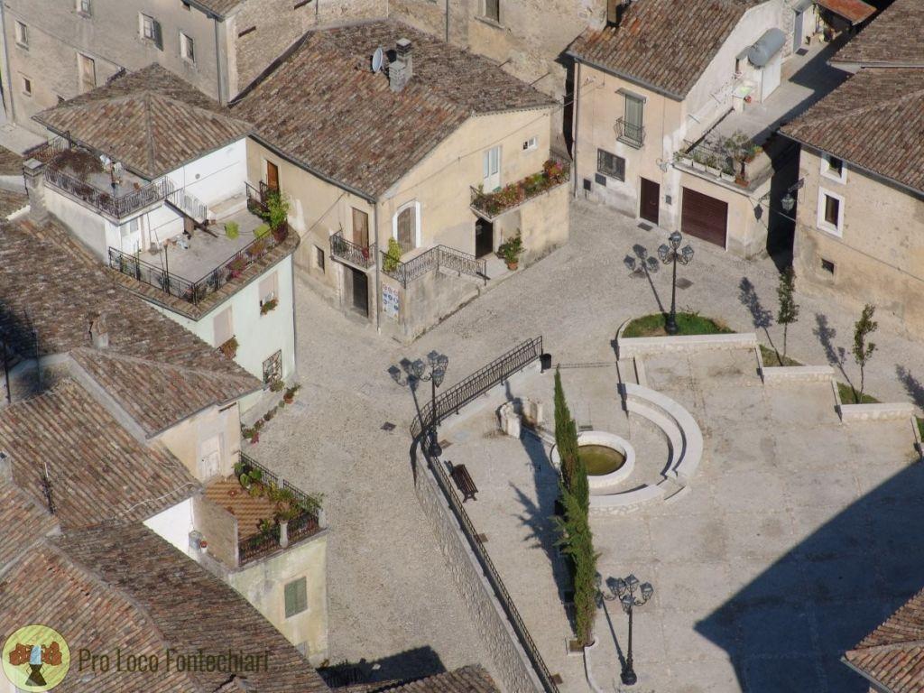 Slargo Sant'Antonio