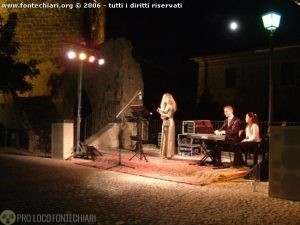 ESTATE 2006 RIME & MUSICA