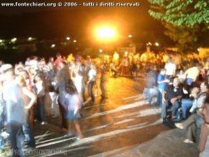 FONTECHIARESI NEL MONDO – FESTA DEGLI EMIGRANTI