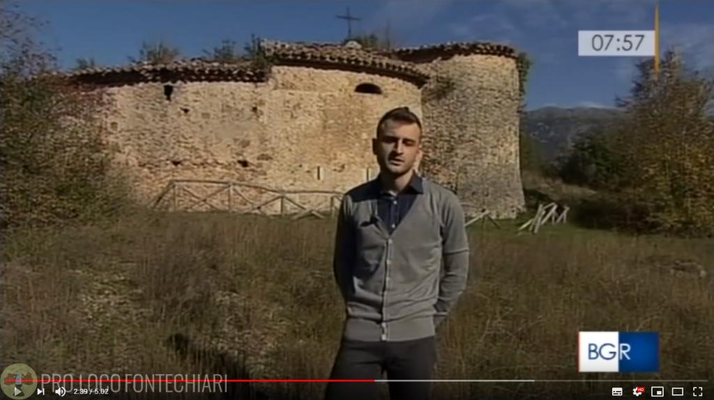 Fontechiari – RAI Buongiorno Regione
