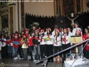 L'ALBUM DELLE FOTO DEL NATALE 2006