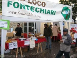 FIERA DI SANTA LUCIA 2006