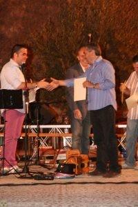 25° Anniversario della PRO LOCO di Fontechiari