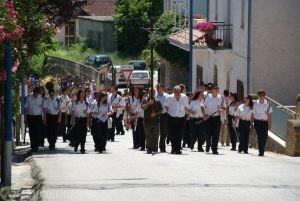 18 Luglio 2009 Festeggiamenti in onore di Maria SS. Dei Fratelli