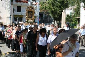 FESTEGGIAMENTI IN ONORE DI MARIA SS. DEI FRATELLI – 17/18 Luglio 2010