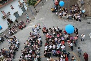 (PEREGRINATIO) – FESTEGGIAMENTI IN ONORE DI MARIA SS. DEI FRATELLI