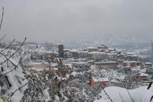 Fontechiari – Neve 2012
