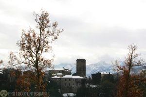 Fontechiari e la Neve – Dicembre 2010