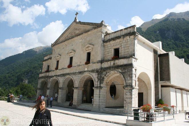 ESTATE 2009 – Passeggiata nel Parco Nazionale D'Abruzzo