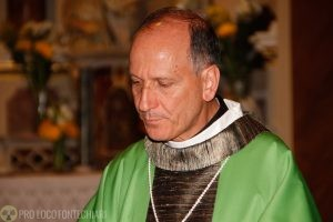 Benventuo Mons. Antonazzo