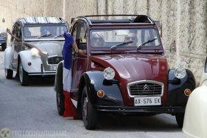 Raduno 2CV – Associazione Carabinieri