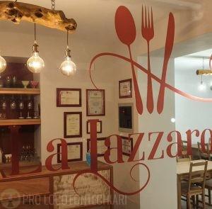 Agripasticceria La Lazzarona